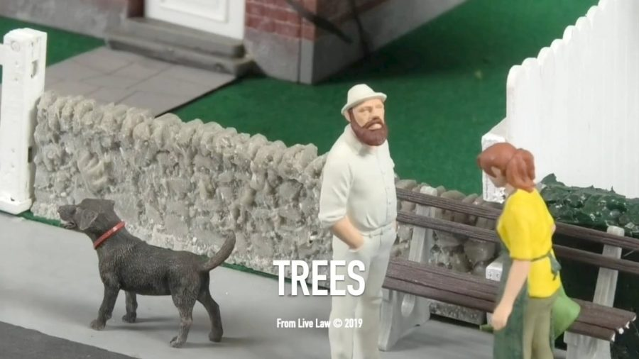 Live Law on Trees